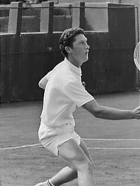 1966-08-09 - Jan Hordijk in actie a