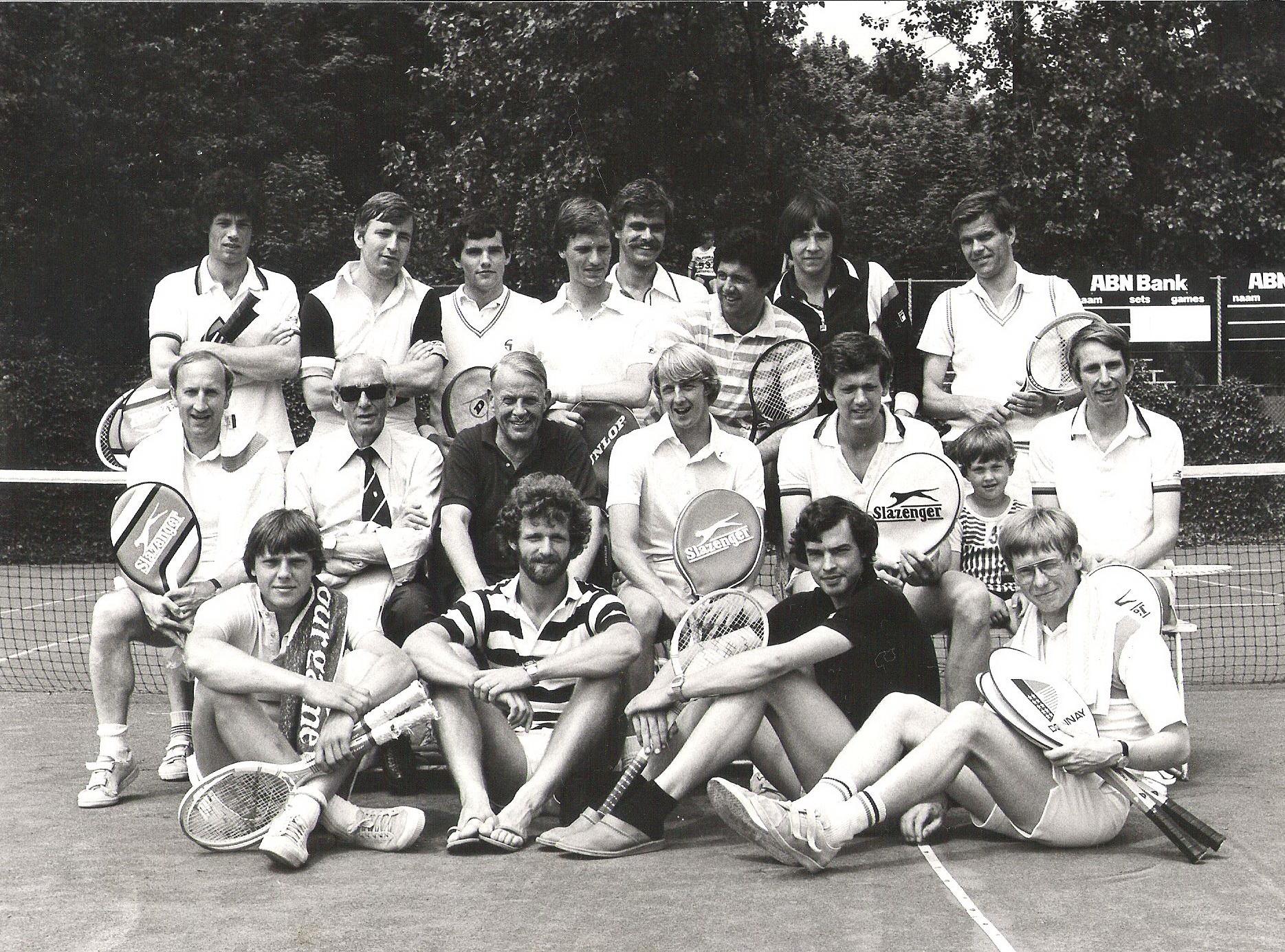 1978-06-03 - Leimonias - IC wedstrijdem om Silveren paard