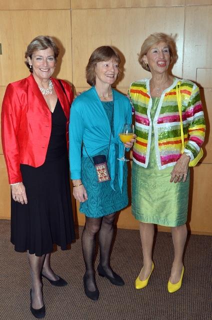 Betty Soeters, Nora, Albertine Schneider