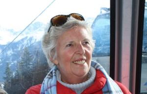 In memoriam Jenny Ridderhof