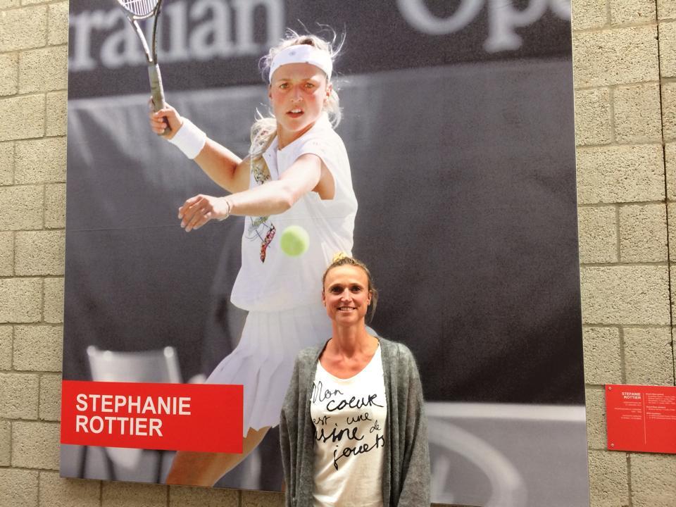 Stephanie Rottier ee